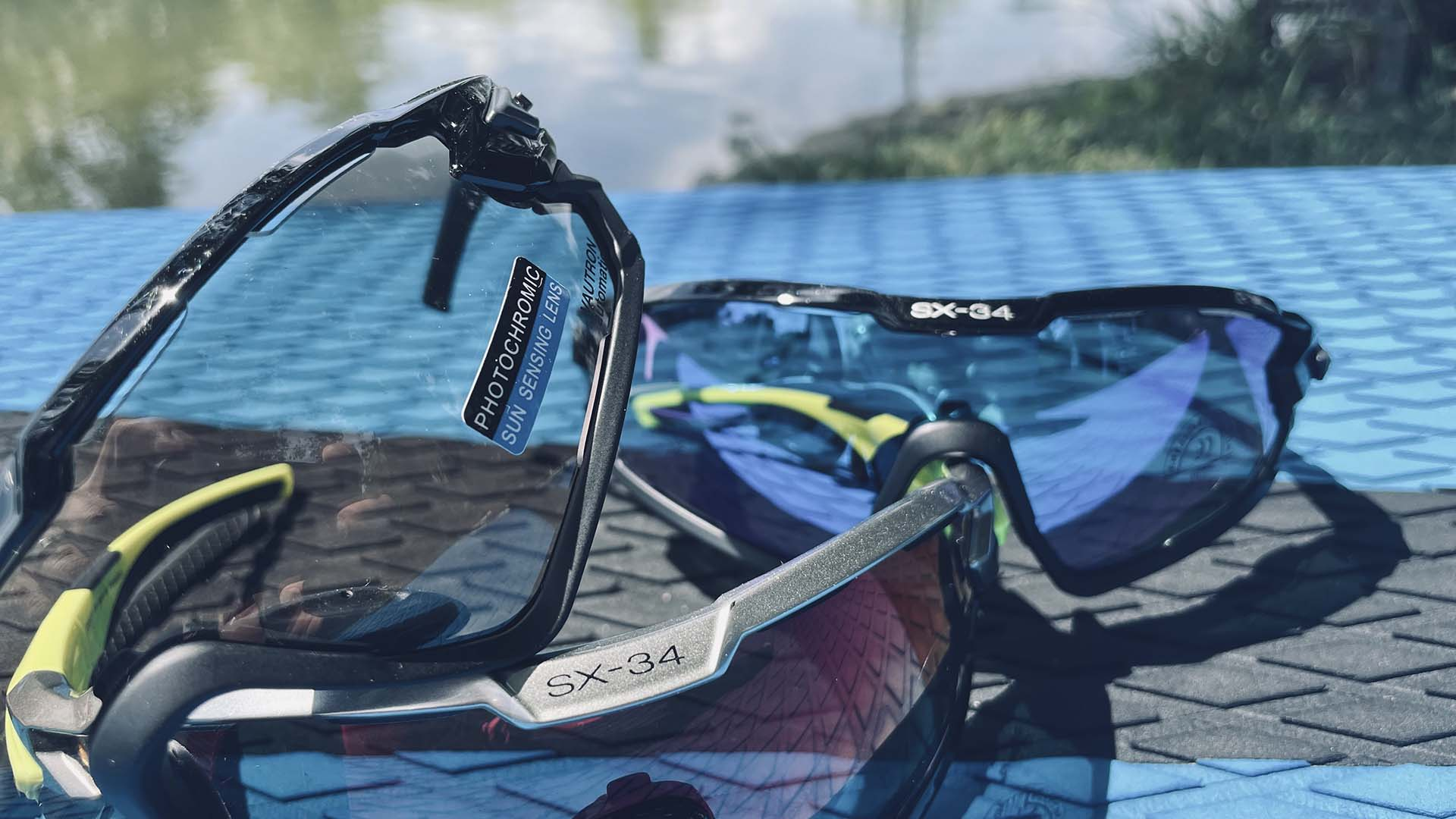 Nyerj CASCO SX-34 sportszemüveget-6