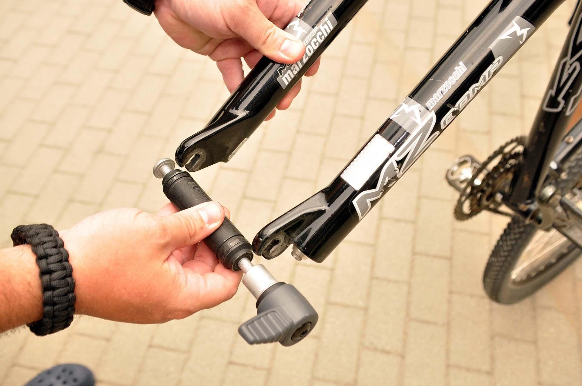 Thule FastRide és TopRide kerékpárszállítók-13