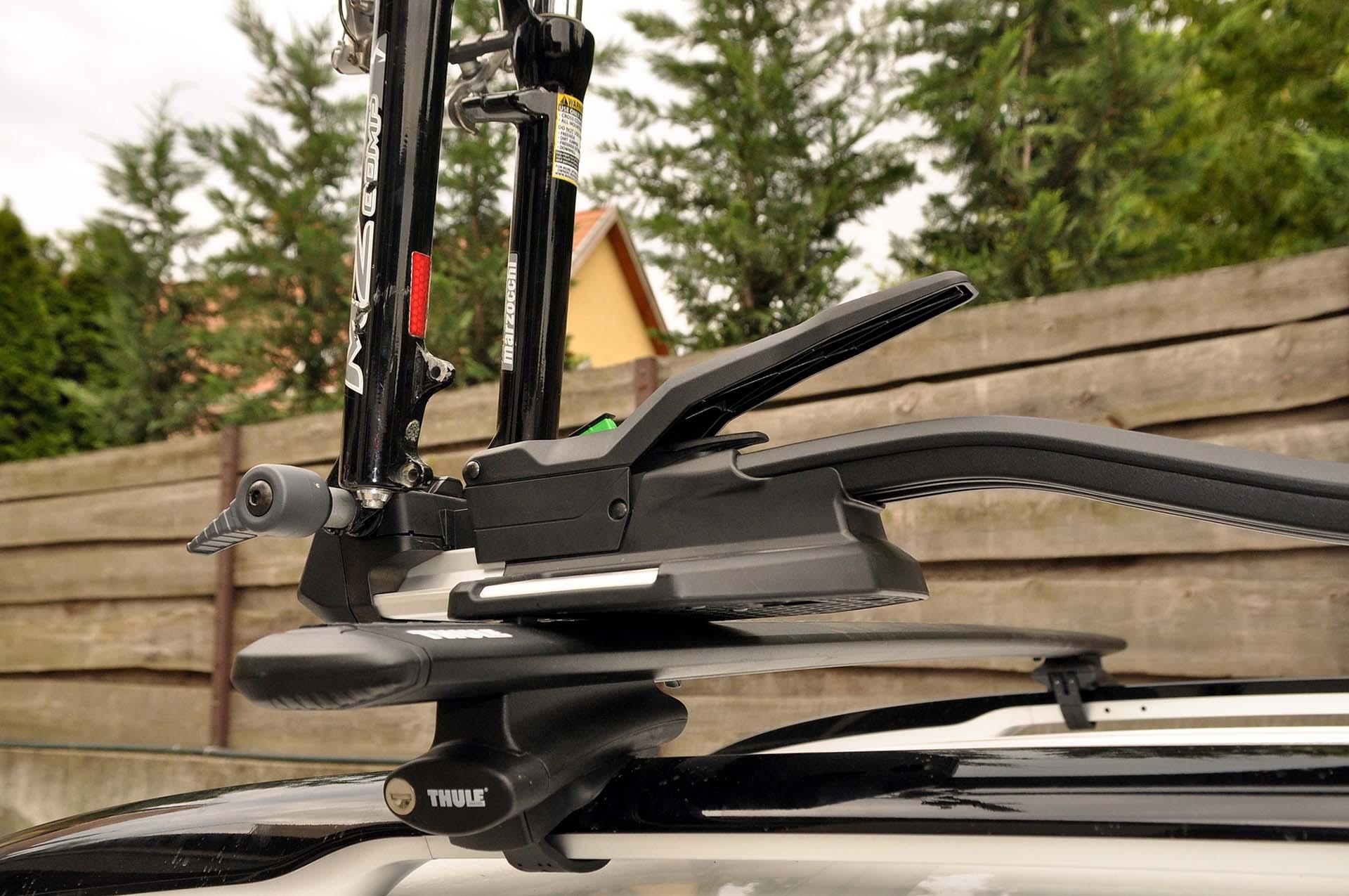 Thule FastRide és TopRide kerékpárszállítók-15