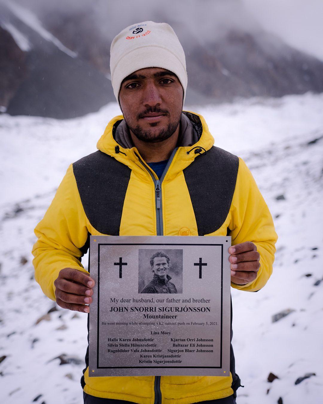 Megtalálták a K2-n télen eltűnt három hegymászó holttestét-1