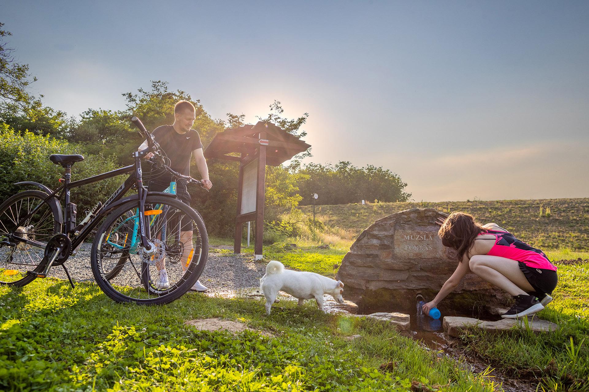 VELOREGIO: családi túrák Szombathely környékén, hegyi kerékpározás a határon túl-2