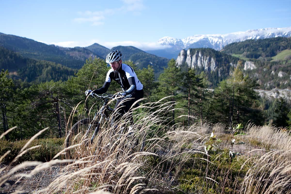 VELOREGIO: családi túrák Szombathely környékén, hegyi kerékpározás a határon túl-6