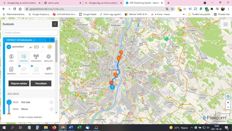 GPS nyomkövető kerékpárra-5