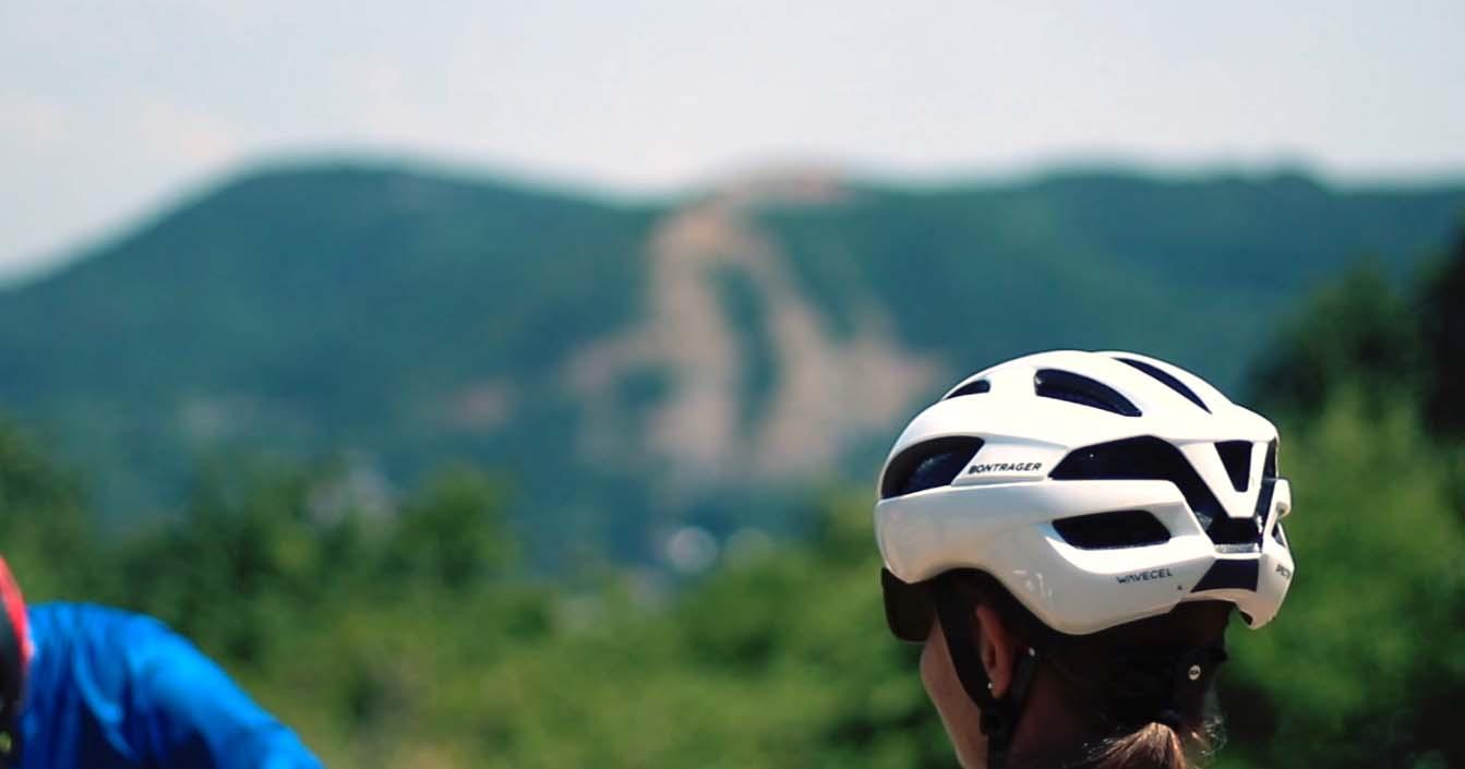 Kerékpárral a Börzsönyben-1