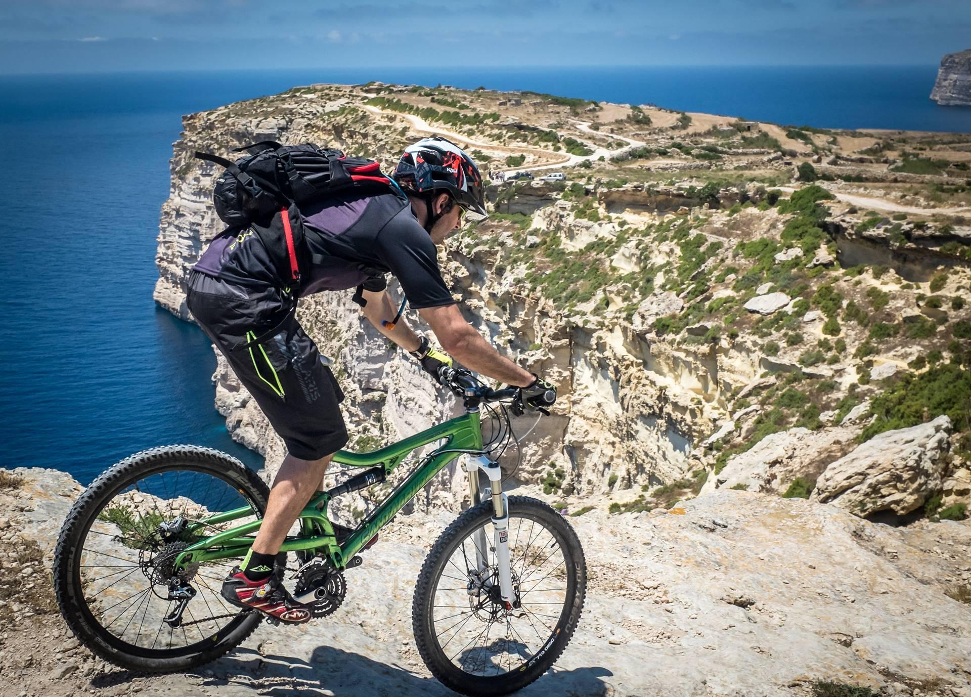 Máltaktív, fedezd fel a máltai szigetek sportos oldalát!-2