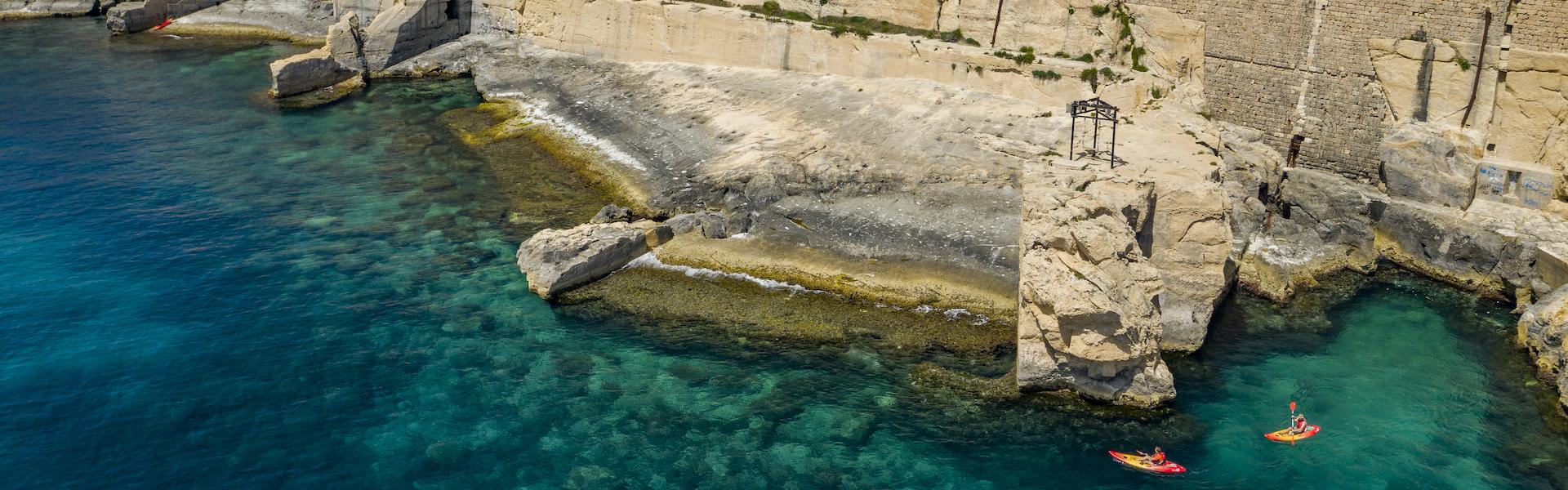 Máltaktív, fedezd fel a máltai szigetek sportos oldalát!