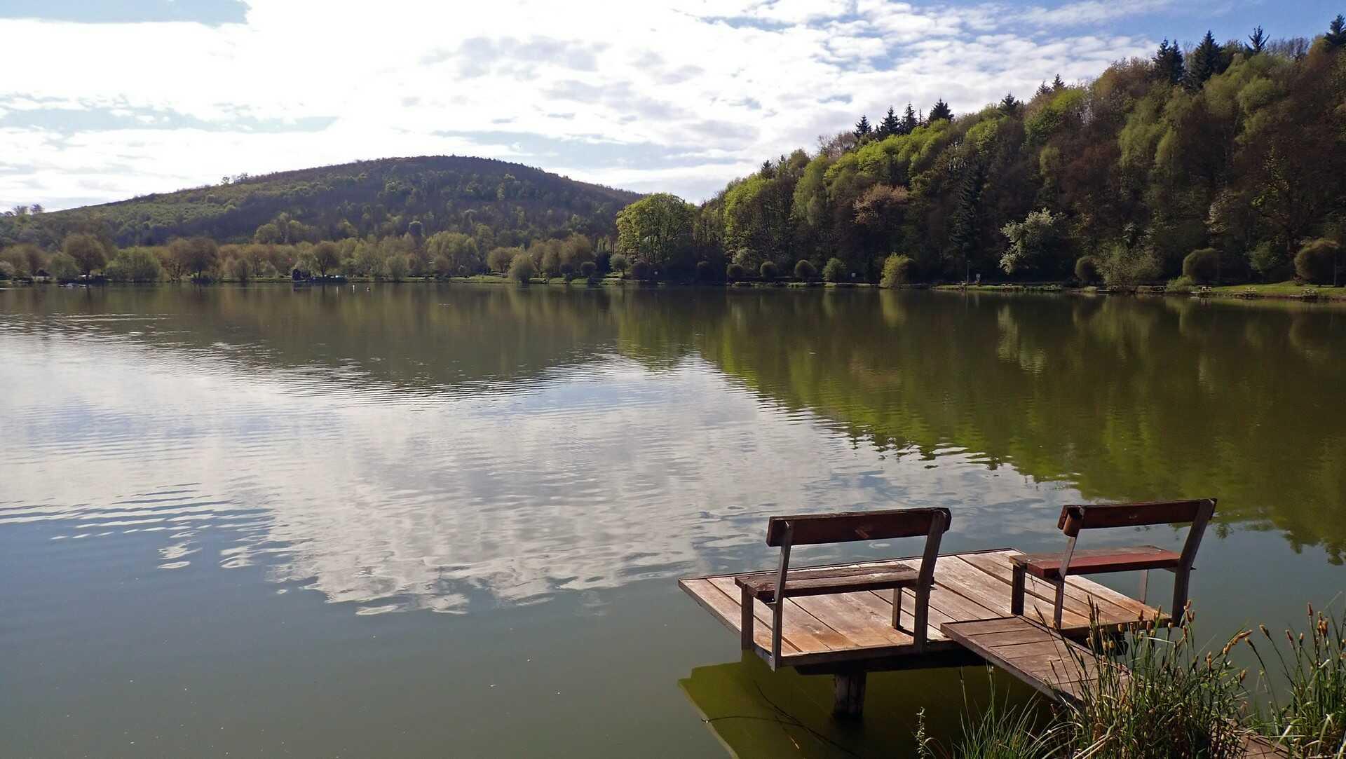 Bánki-tó túra-1