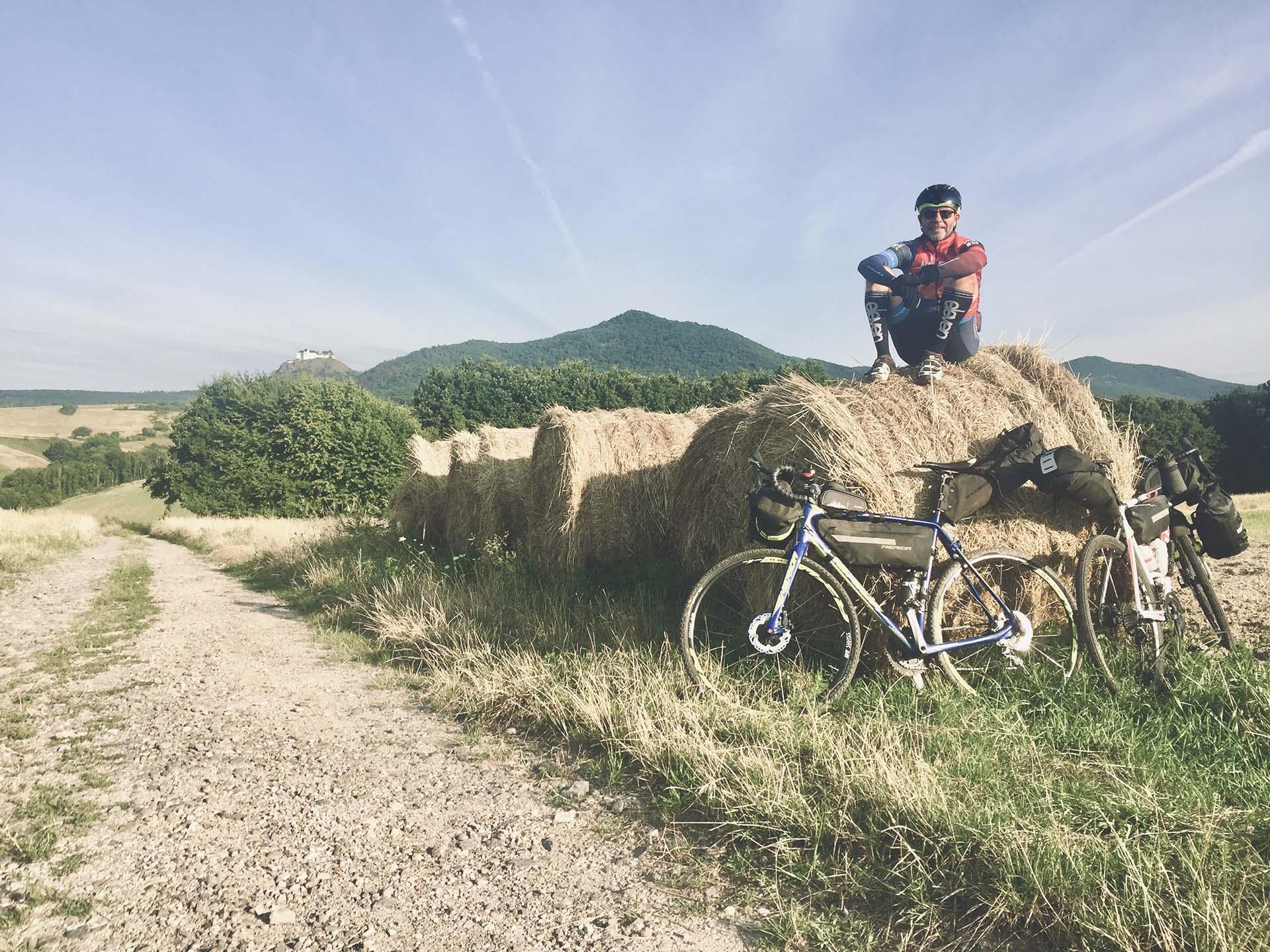 Európa egyik legkeményebb offroad kerékpártúrája van kialakulóban hazánkban - A Hungarian Divide-2
