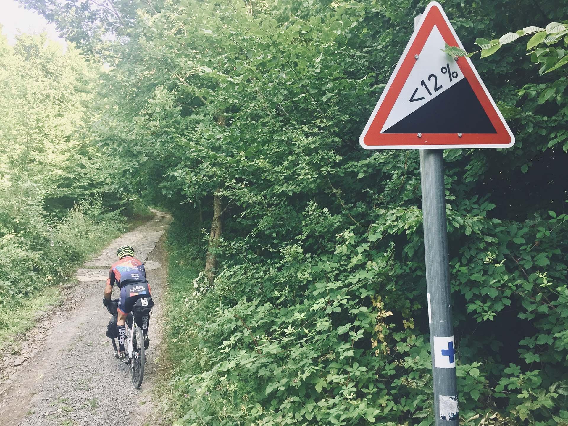 Európa egyik legkeményebb offroad kerékpártúrája van kialakulóban hazánkban - A Hungarian Divide-3