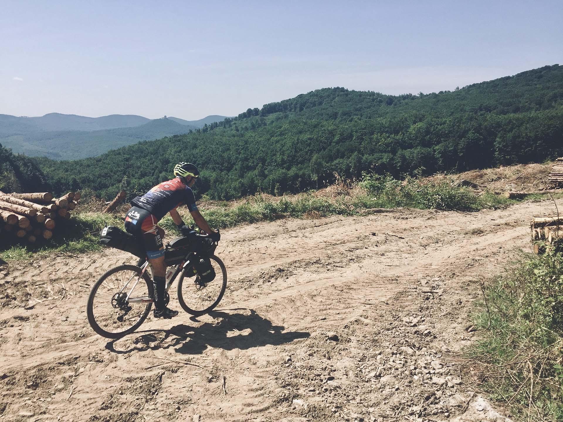 Európa egyik legkeményebb offroad kerékpártúrája van kialakulóban hazánkban - A Hungarian Divide-4