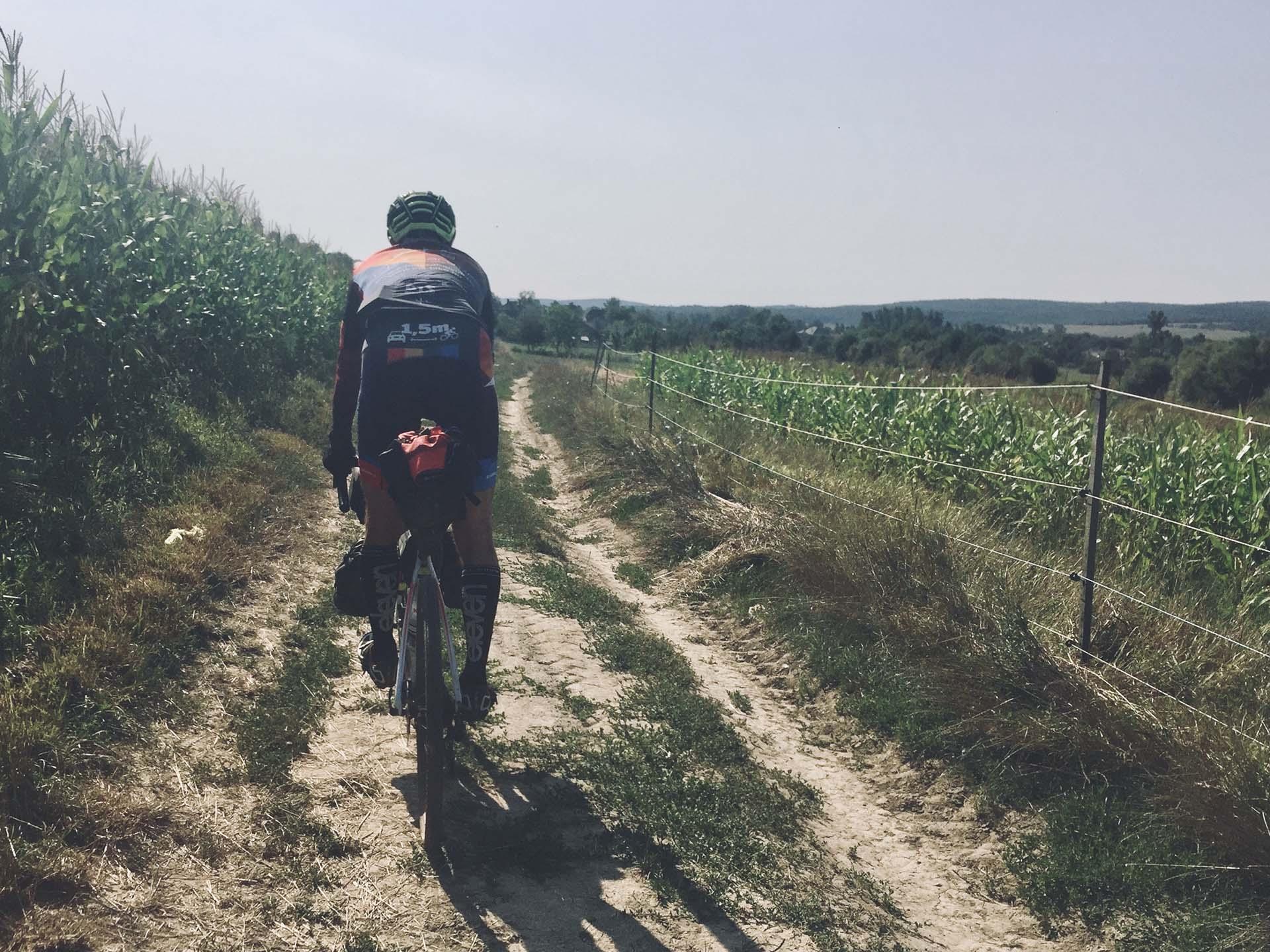 Európa egyik legkeményebb offroad kerékpártúrája van kialakulóban hazánkban - A Hungarian Divide-5