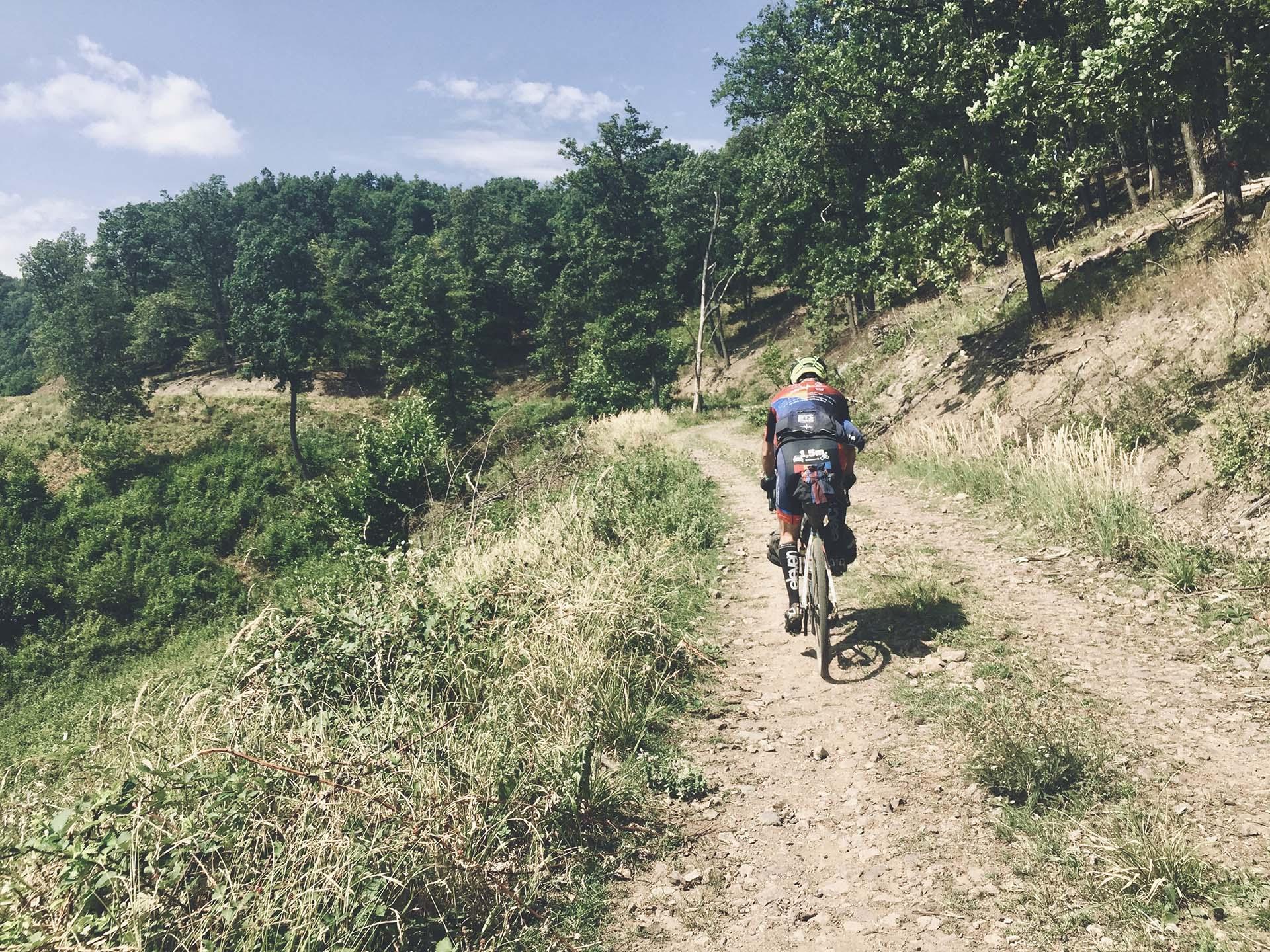 Európa egyik legkeményebb offroad kerékpártúrája van kialakulóban hazánkban - A Hungarian Divide-6