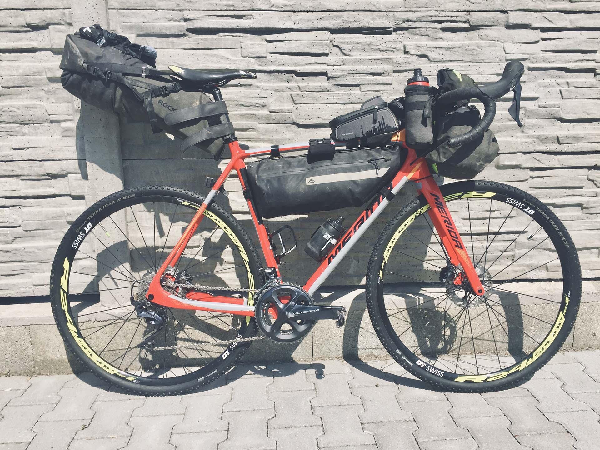 Európa egyik legkeményebb offroad kerékpártúrája van kialakulóban hazánkban - A Hungarian Divide-7