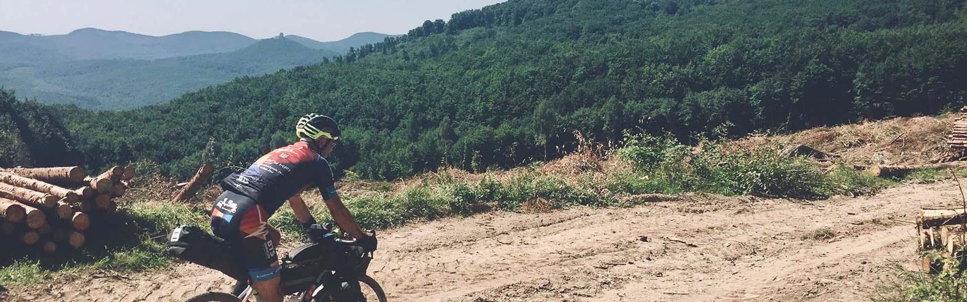 Európa egyik legkeményebb offroad kerékpártúrája van kialakulóban hazánkban - A Hungarian Divide