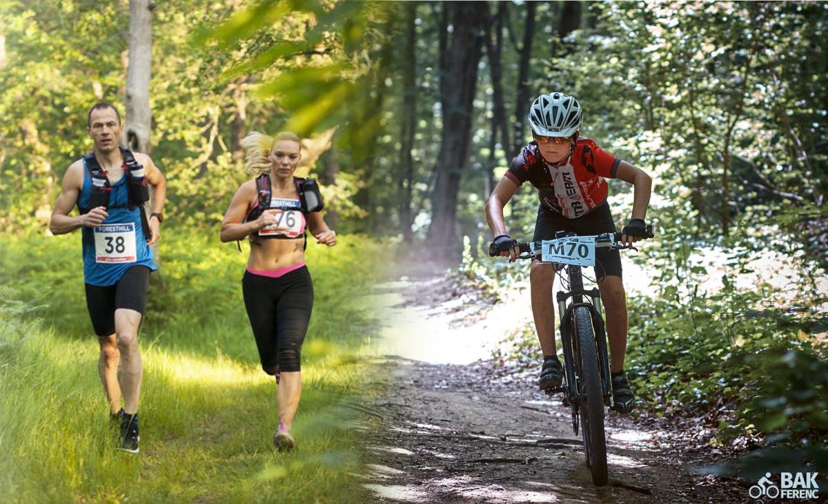 Úttárs-Bikefun MTB és Terepfutó Challenge
