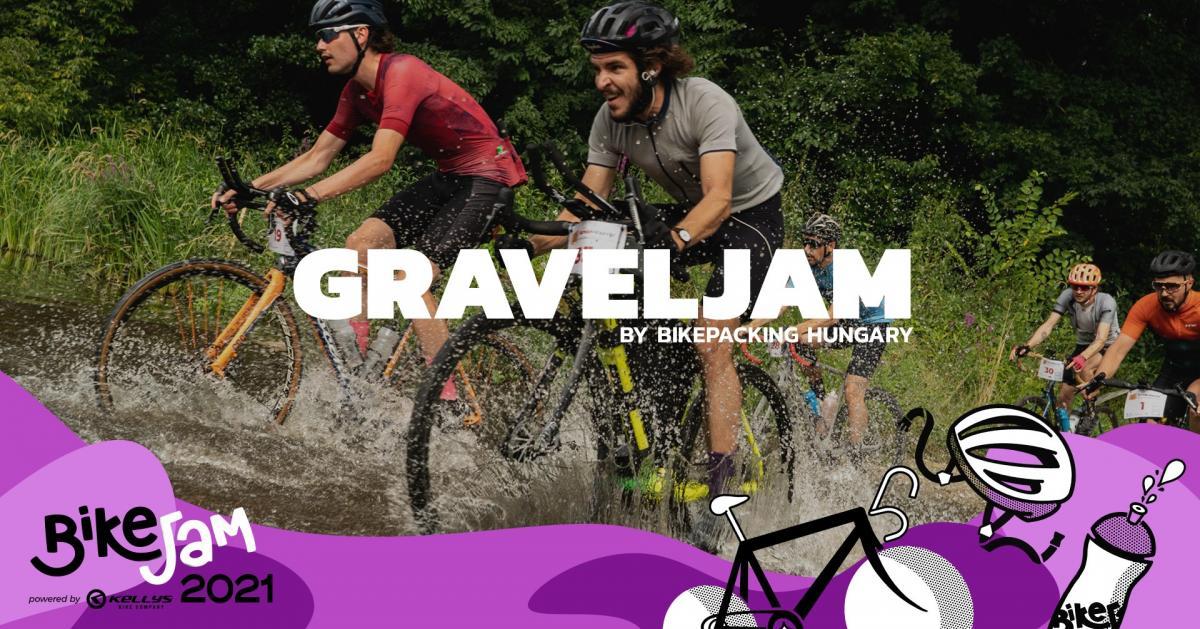 BikeJam Fesztivál 2021