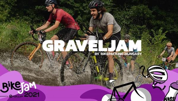 Gravel Jam Budapest