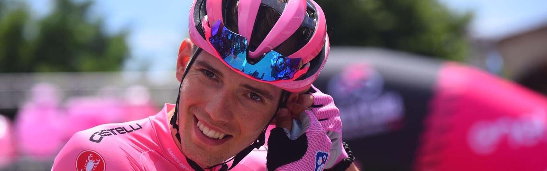 Valter Attila a 2021-es MAPEI Tour de Zalakaros díszvendége