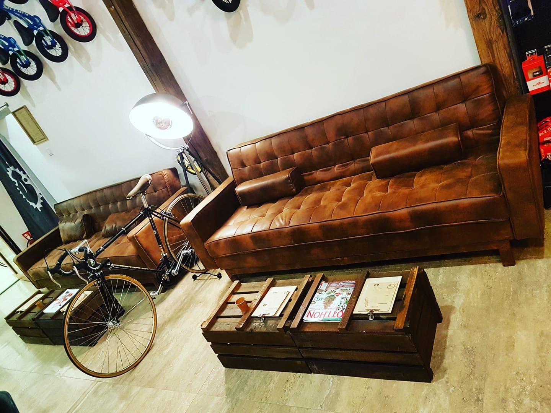 Helovelo - Bike & Café - Pápa-1