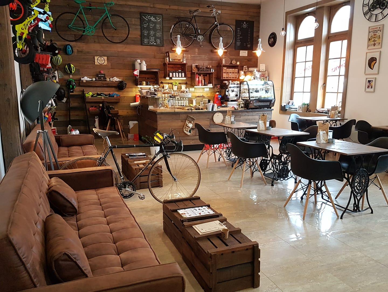 Helovelo - Bike & Café - Pápa-2
