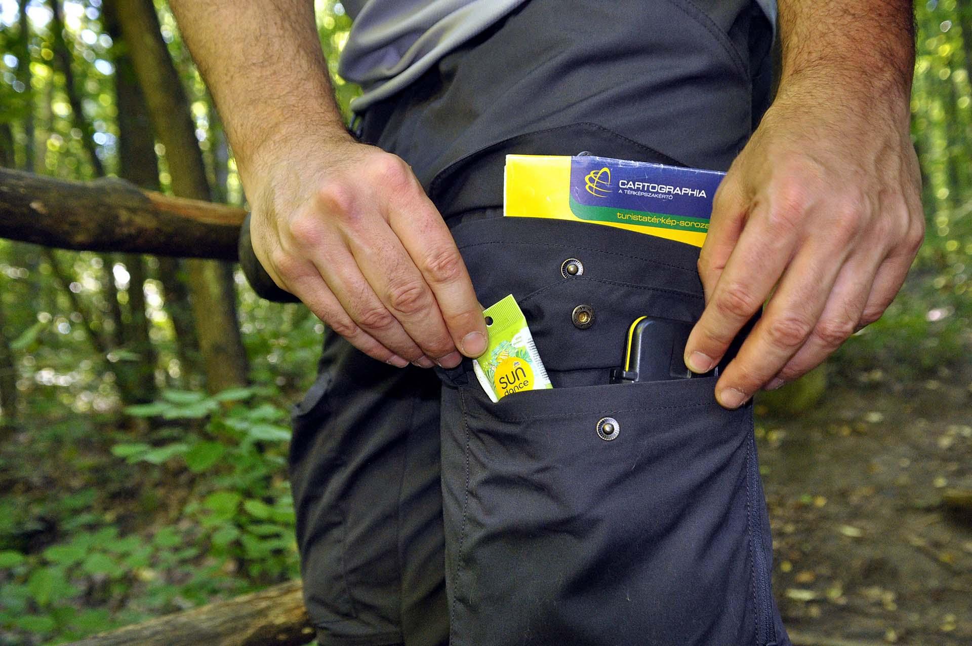 Fjallraven Vidda Pro Ventillated nadrág teszt, avagy mitől más egy 160 euros termék?-8