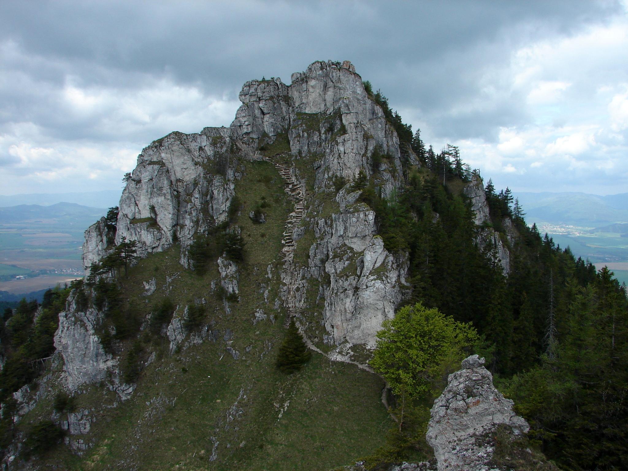 A Nagy-Fátra-2