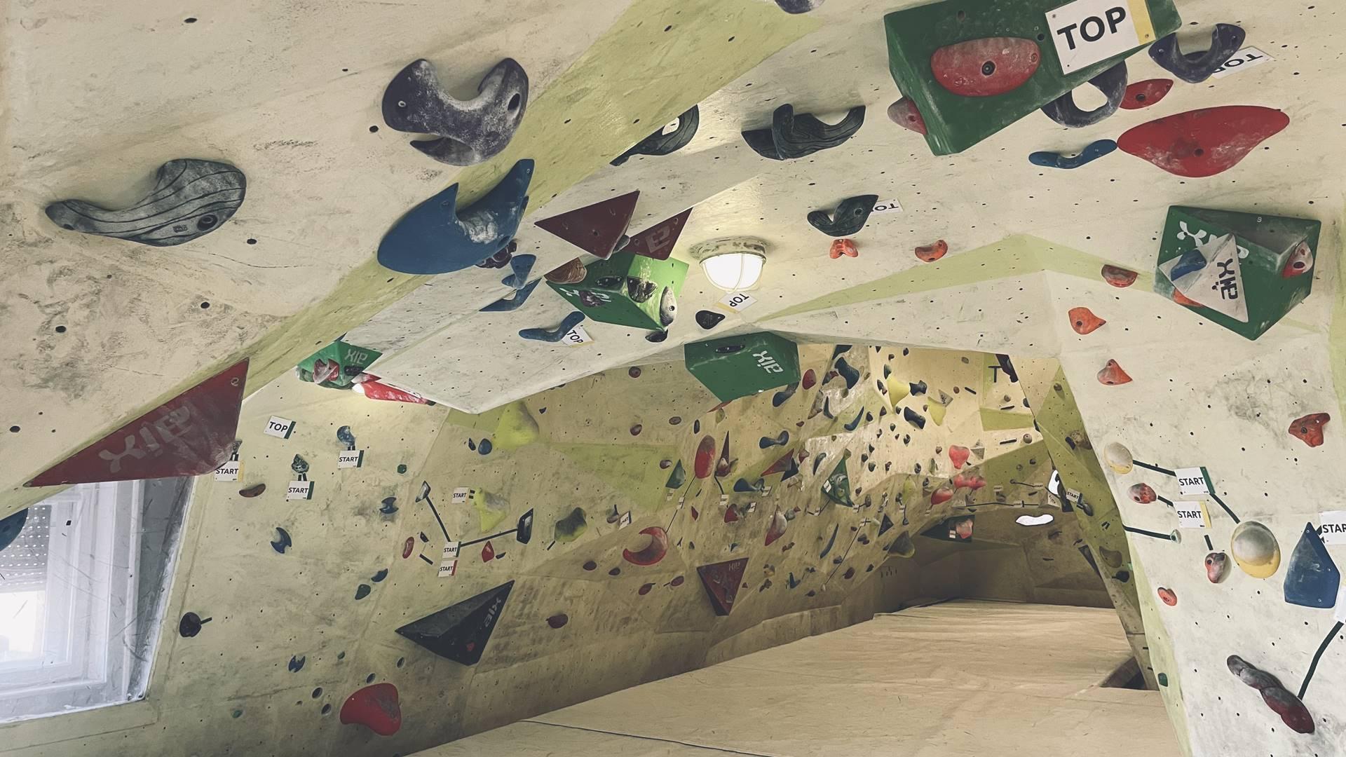 Megújult az ikonikus Mountex Boulder-8