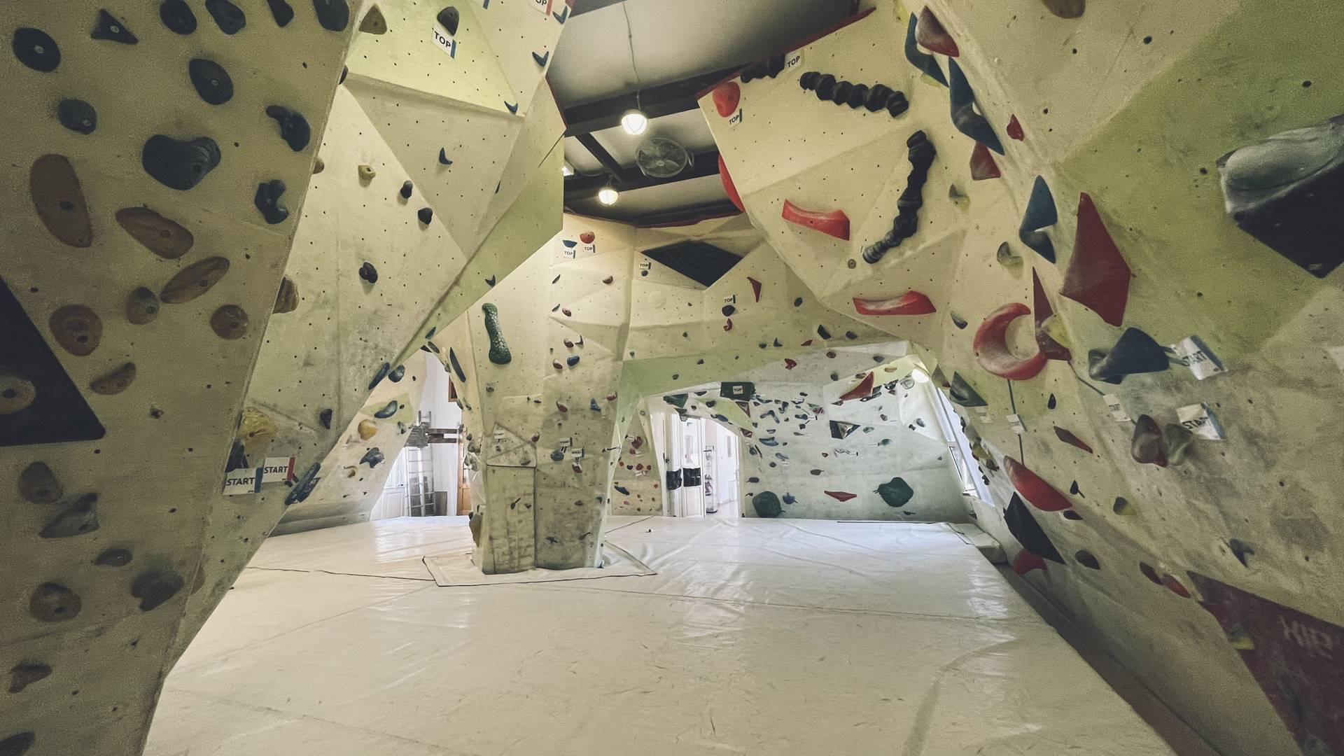 Megújult az ikonikus Mountex Boulder-9
