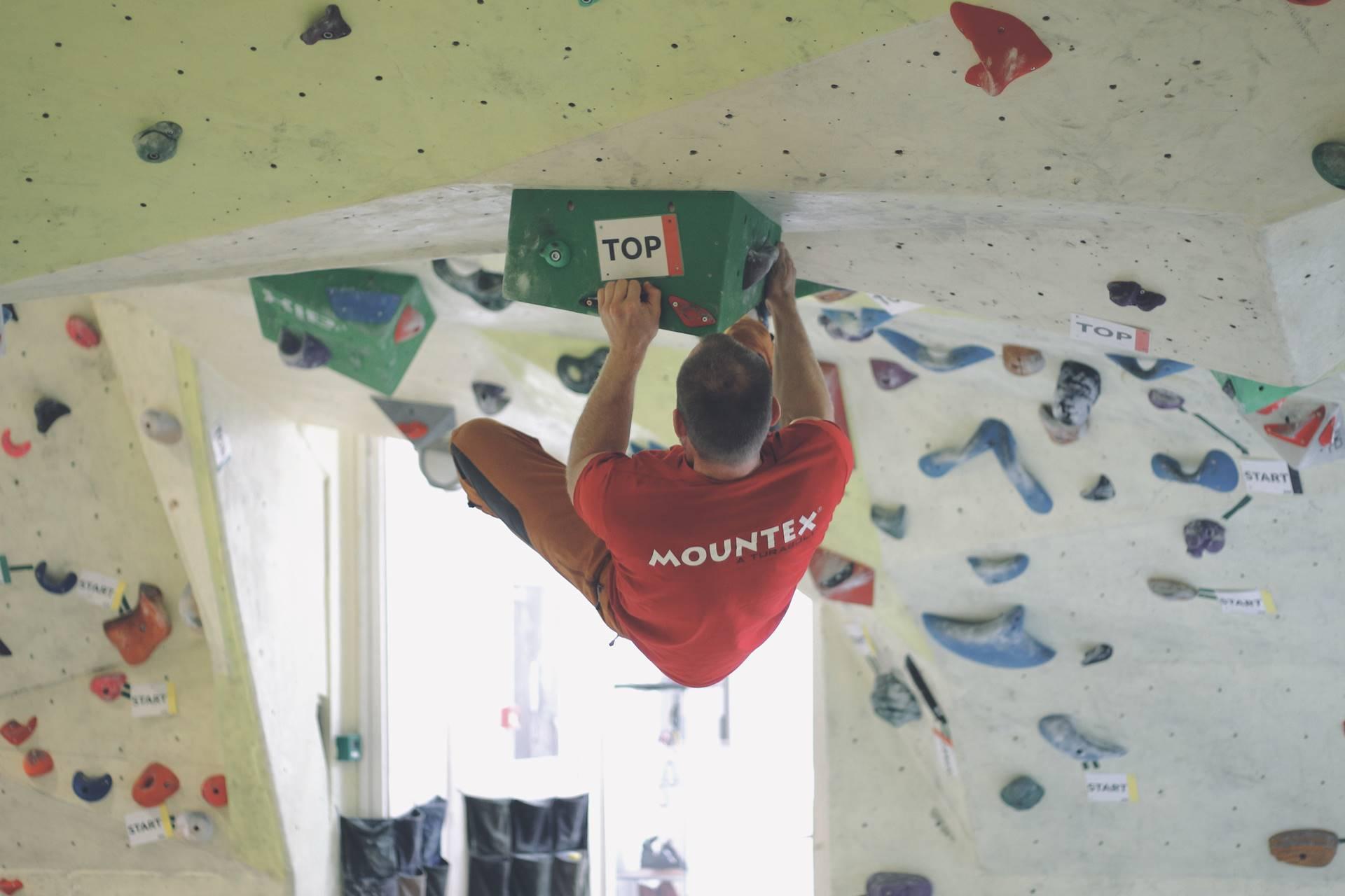 Megújult az ikonikus Mountex Boulder-7