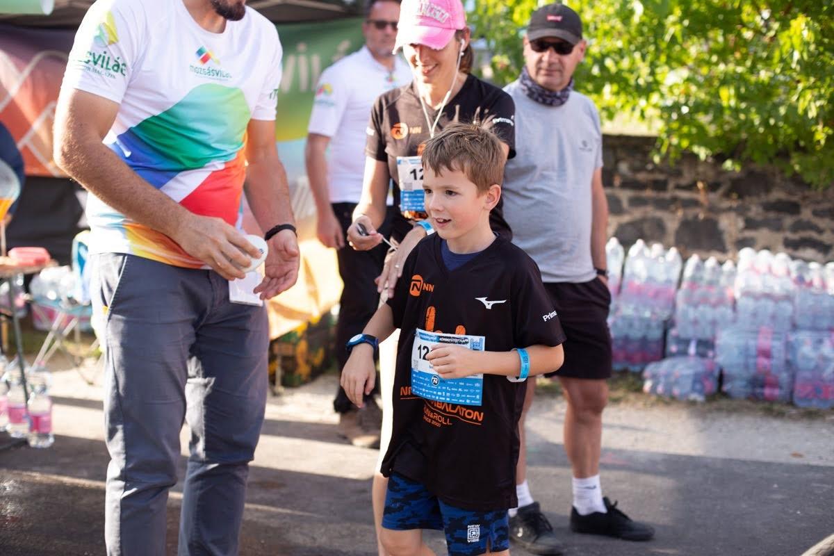 Gyerekek és a futás-3