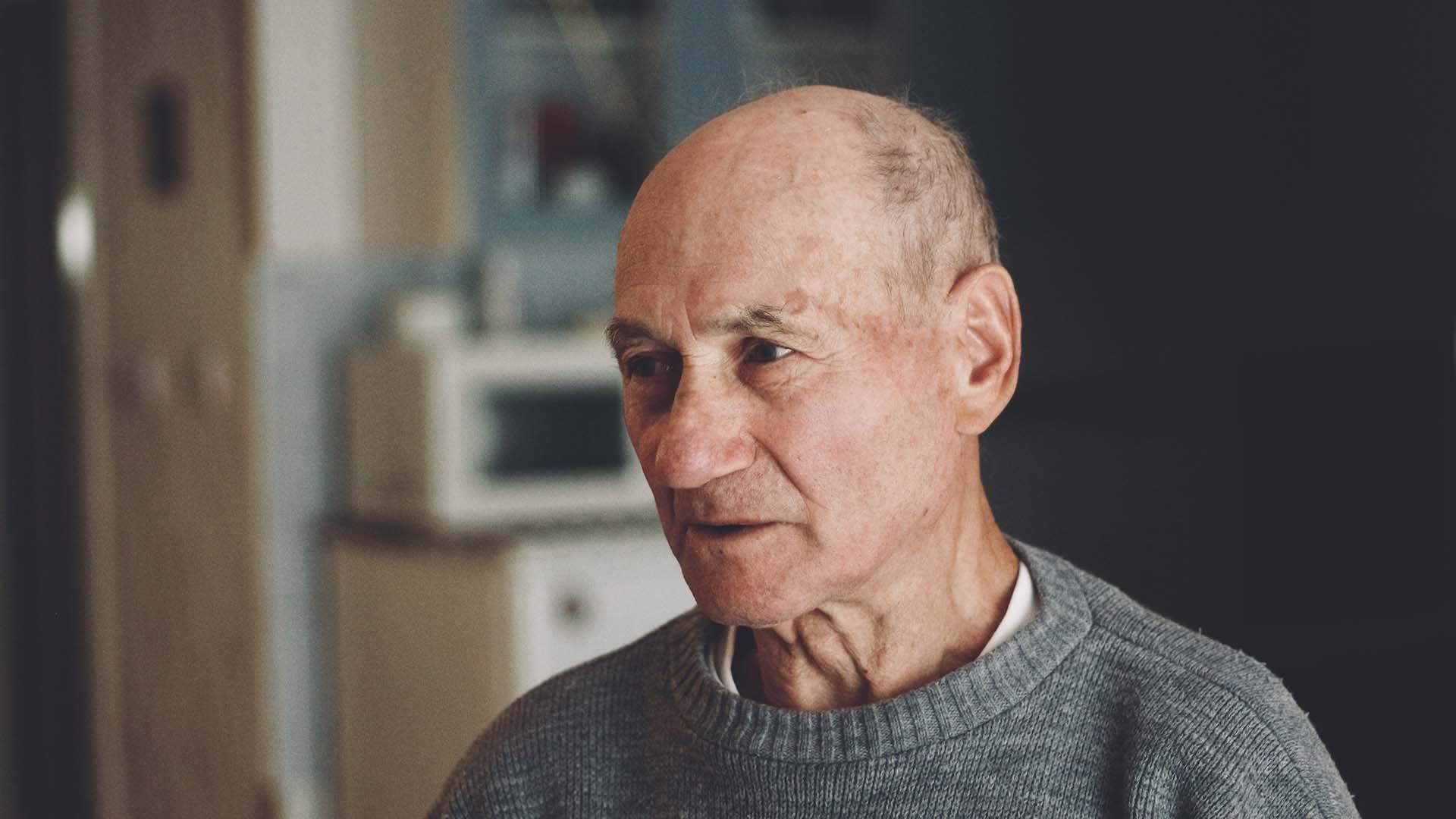 A 82 éves ultrafutó: Bozó Pál-6