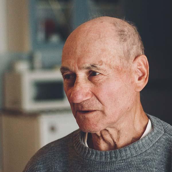 A 82 éves ultrafutó: Bozó Pál