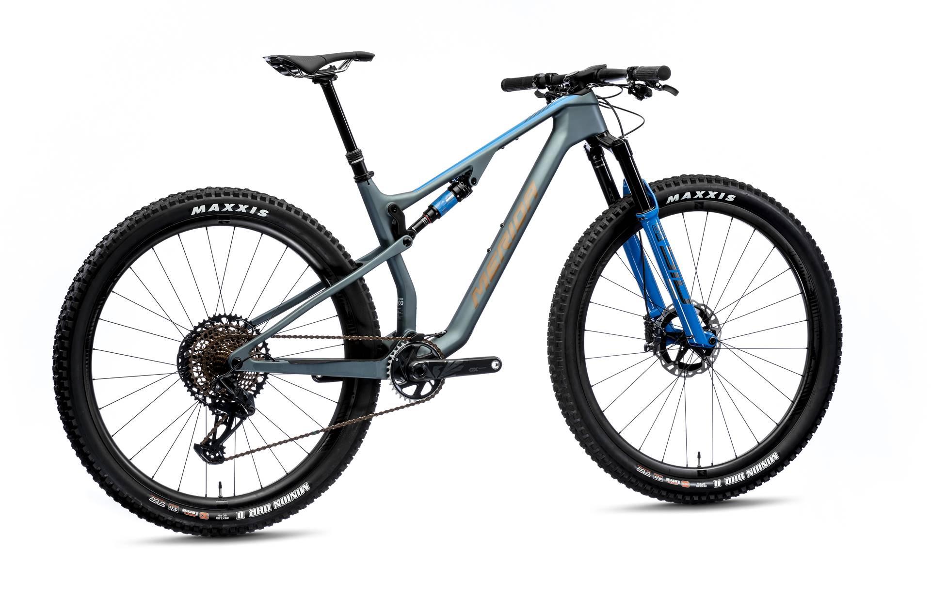 Mi az a downcountry kerékpár?-1
