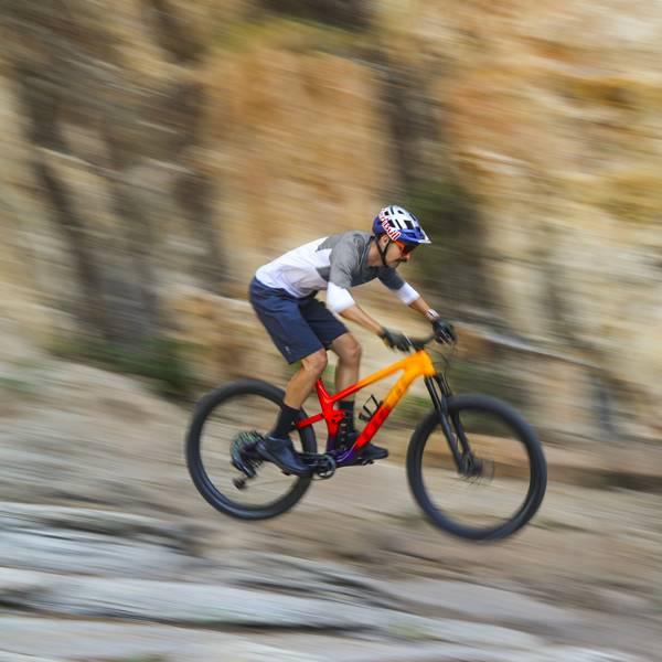 Mi az a downcountry kerékpár?
