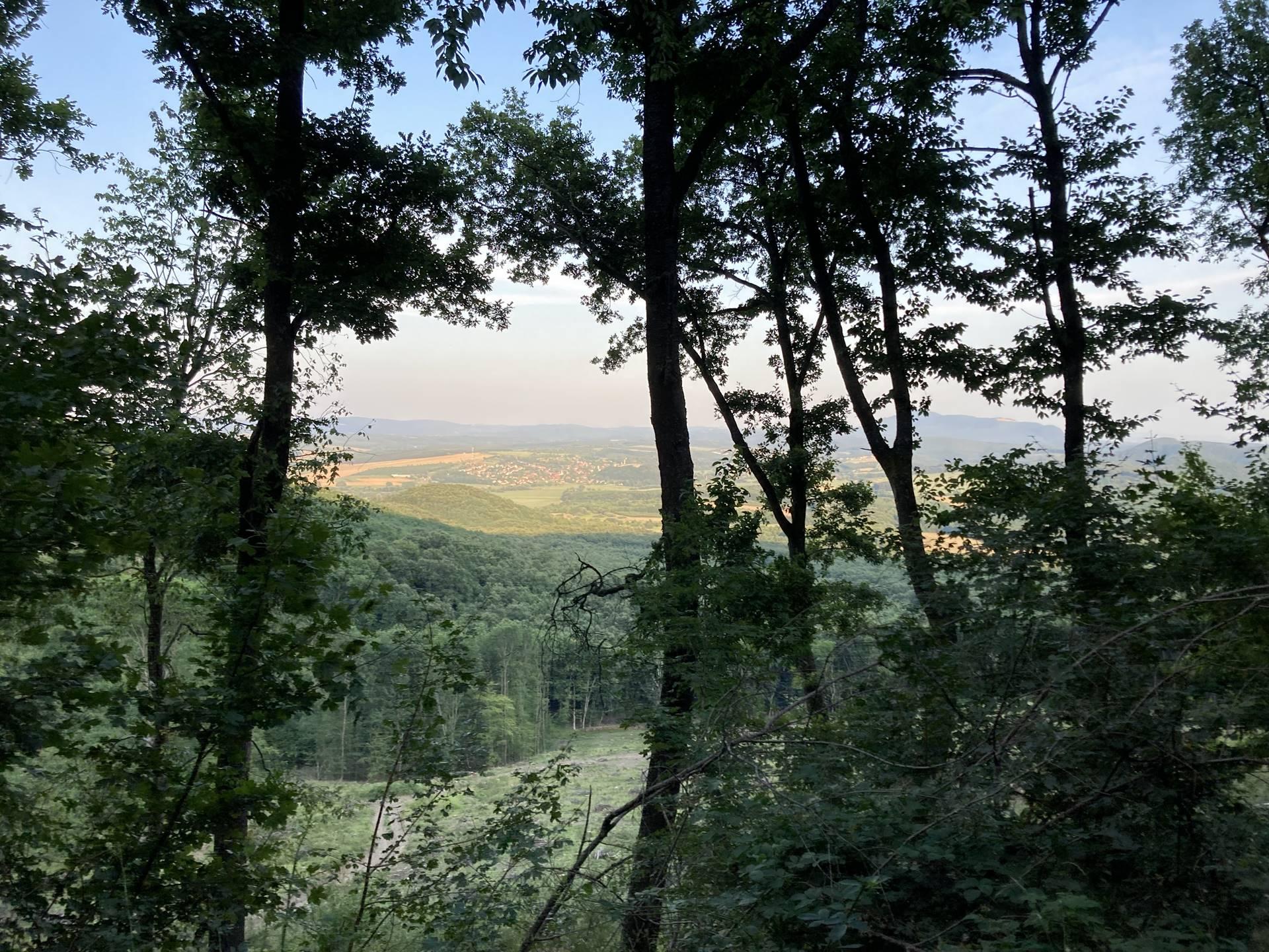 Kismaros - Királyrét, Nógrád-Diósjenő, régi katonai út - Királyrét-5