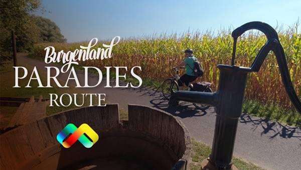 Paradies Route