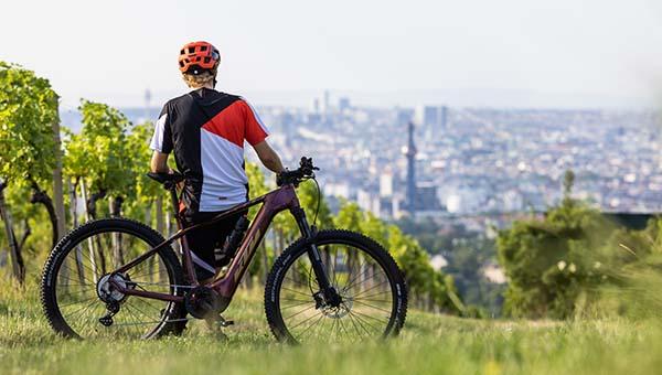 KTM kerékpárok 2022
